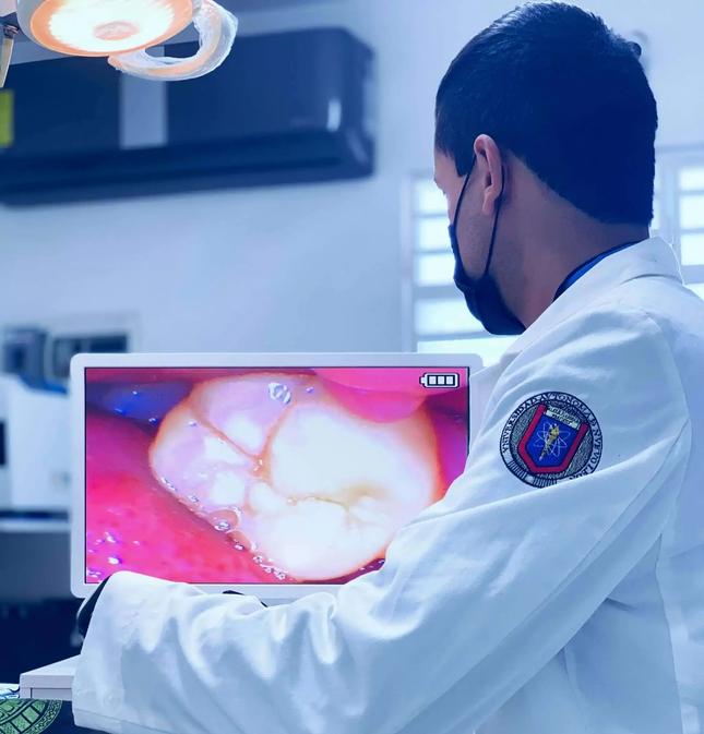 Dentista-Monterrey