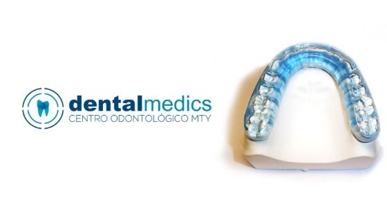 Guarda dental en Monterrey dentalmedics Dentista Monterrey