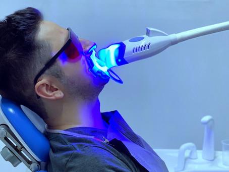 Blanqueamiento dental Monterrey