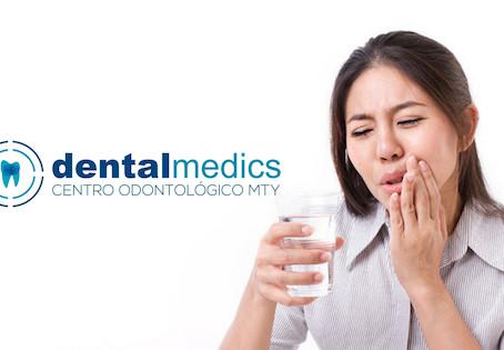 Dientes sensibles: ¿Qué hacer?