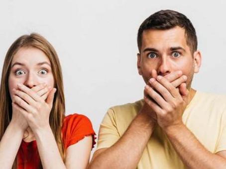 ¿Tienes Mal Aliento?: 6 Causas y 6 Soluciones