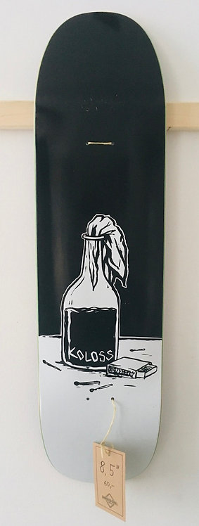 "Koloss ""Molli"" Shaped 8,5"""