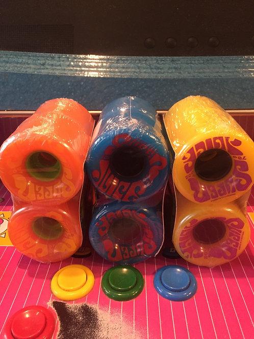 """OJs """"Super Juice"""", 60mm, 78a"""
