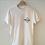 "Thumbnail: T-Shirt ""Shredderei X Carlo Vivary"" weiß"