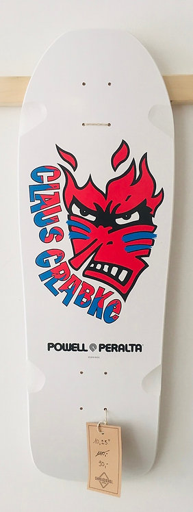 """Powell Paralta """"Crabke"""" 10,25"""" Shaped"""