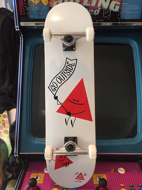 """Inpeddo Skateboards Complete, 8,25"""""""