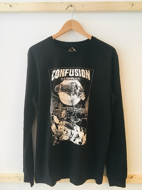 "Confusion ""Cheers"" Longsleeve"