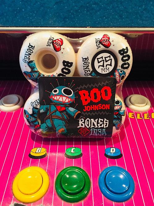 Bones STF V4 55mm 103A