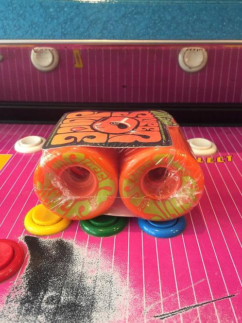 """OJs """"Mini Super Juice"""", 55mm, 78a, orange"""