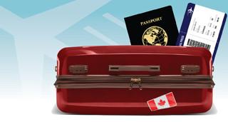 加国无忧网站刊登罗宾先生关于eTA专业评论:加移民部本周六实施新政严查入境旅客
