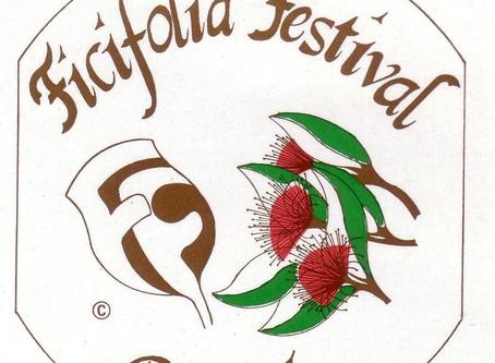 Ficifolia Update!