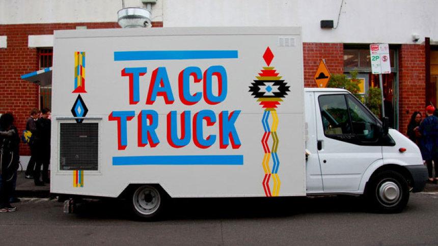 Food Stall/Food Truck