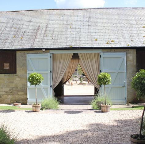 Ashley Wood Farm Barn