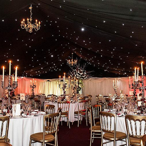 Shipsey's Marquees