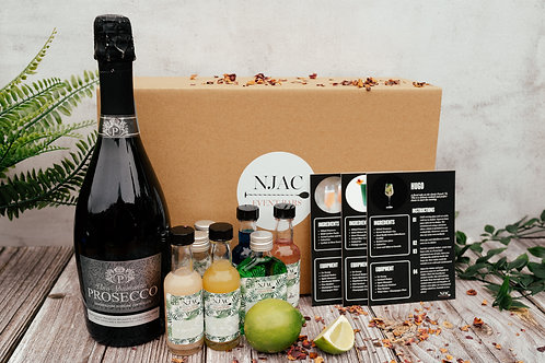 Fresh Craft Prosecco Cocktail Kit