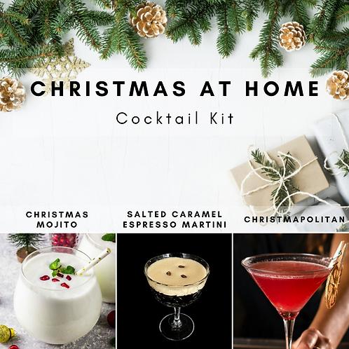 Christmas at Home Cocktail Kit