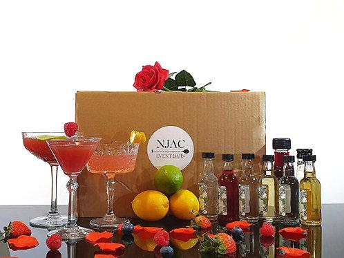 Valentines Cocktail Kit
