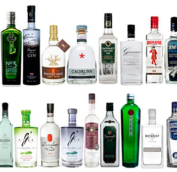 Why is Gin so popular?