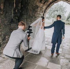 Ben Radley Wedding Films