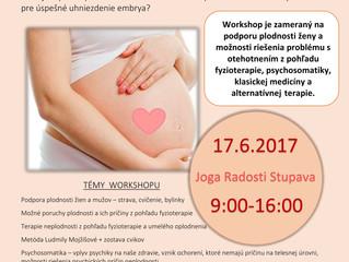 Fertility workshop