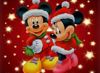 Blížia sa Vianoce