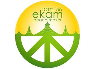 Svetový festival mieru 22.09.2019