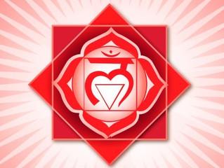 Meditácia šťastia a prvá čakra