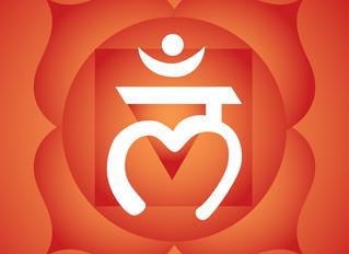 Meditácia šťastia - druhá čakra 16.11.2019