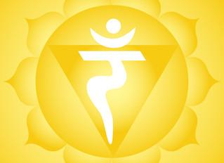 Tretia čakra - Meditácia šťastia 30.11.2019