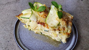 lasagna lab Special Lasagna