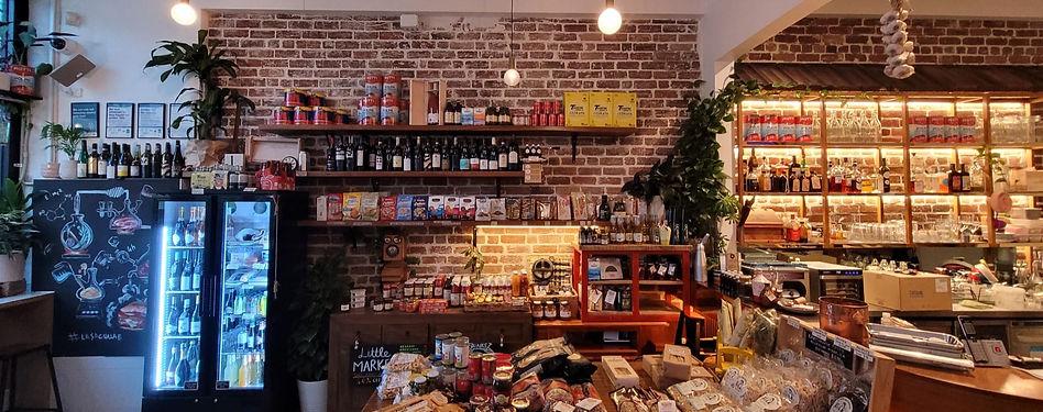 Lasagnalab Store Grocery