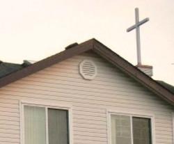 東伏見福音キリスト教会