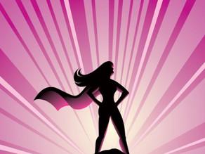 El poder de la mujer