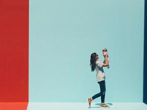 ¿Cómo ser mamás en el siglo XXI?