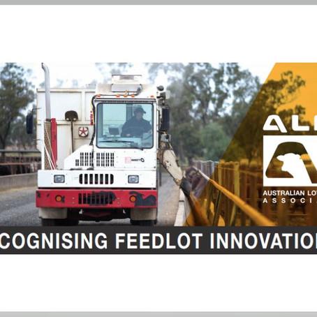 ALFA Innovator of the Year Award