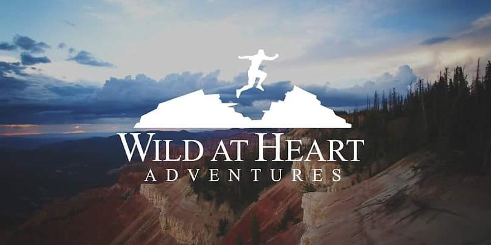 Virtual Wild @ Heart 2020 Live Broadcast