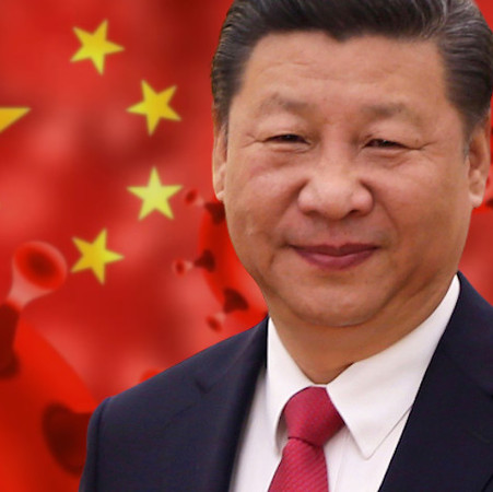 America's Marathon: Chinese Hegemony Inevitable Only If Cowardice Prevails