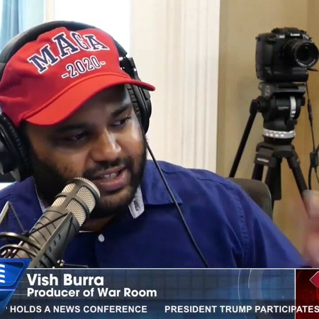 Vish Burra: From Solutions Architect to Liberation Engineer