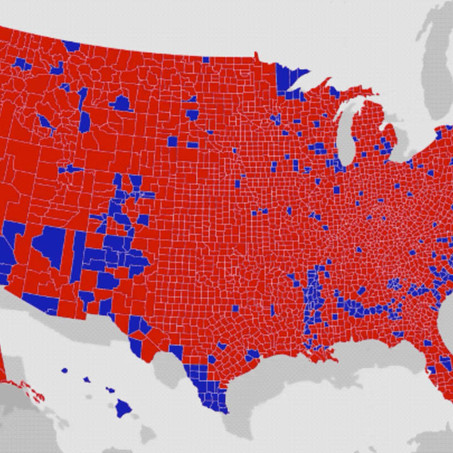 Dismantling the Electoral College Means Destroying America