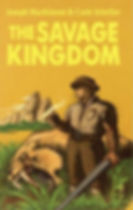Joseph MacKinnon, Joe MacKinnon, The Savage Kingdom