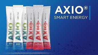 Axio, Energy Drink, St Petersburg,