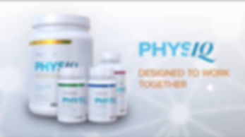 PhysIQ Smart Weight Management