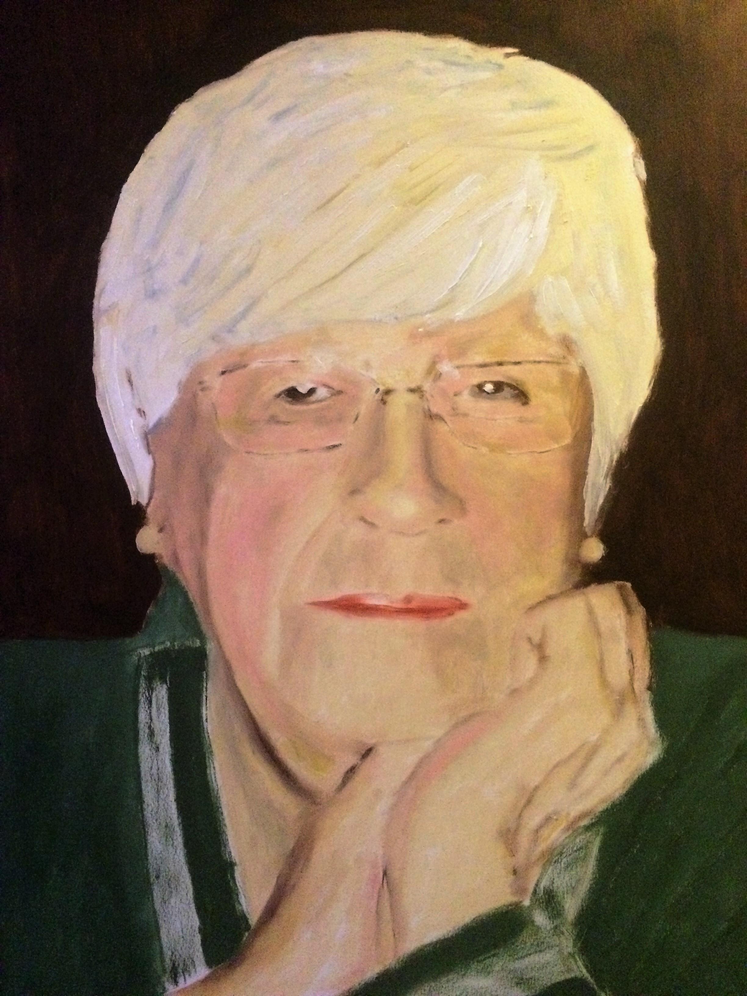 Large Portrait