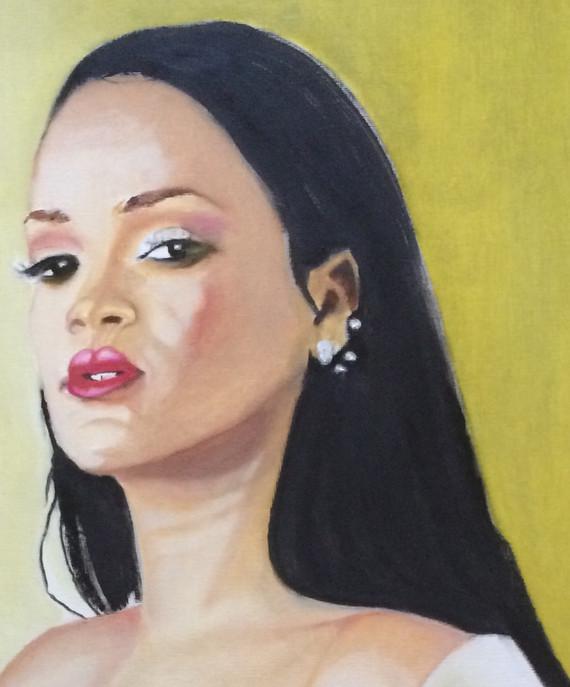 522 Rihanna