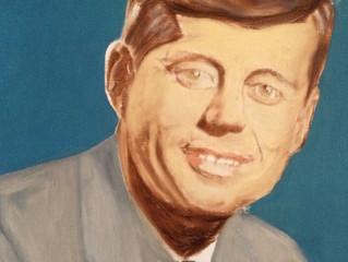 JFK and the Blowhard President