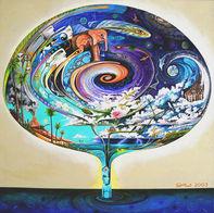 Quantum Spiral