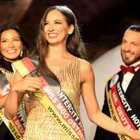Miss Deutschland Wahl