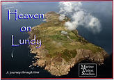 'Heaven on Lundy' - A journey Through Time DVD - 2015