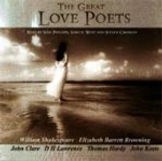 The Great Love Poets