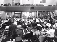 Arthur Orch Rehearsals